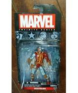 "Marvel Avengers Infinite Series 3.75"" DEATHLOK Action Figure (2014)"