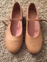 Bloch Tan Tap Dance Shoes, Size 8 - $49.99