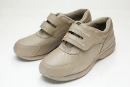 Propet Tour Walker 9 Wide Tan Walking Shoe Women's - $42.00