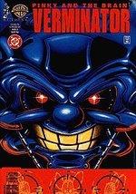Pinky and the Brain (1996 series) #3 [Comic] [Jan 01, 1996] DC Comics - $4.89
