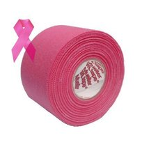 Pink Athletic Tape for Breast Cancer Awareness - 1 Roll - $5.99
