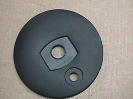 MTD Wheel Dust Cover 731-04643 - $2.46