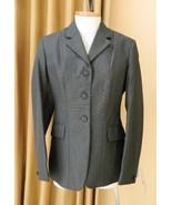 Pytchley Riding Jacket Equestrian Blazer Ladies UK 14 US 12 NWT $370 - $158.35