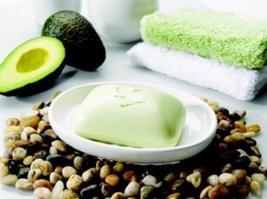 avocado soap 142g - $5.40
