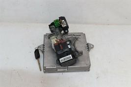 06 Accord 2.4L ATX ECU ECM Engine Control Module w/ Immo & 1 Key 37820-RAD-A69 image 2