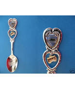 ALCATRAZ PRISON San Francisco Souvenir Collector Spoon Collectible CALIFORNIA - $9.95