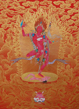 Haunted Dakini Daka Hindu Soul Mate Guidance Fulfillment Love Sex Power Money - $100.00