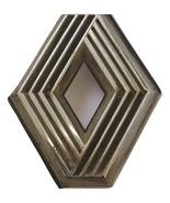 Renault Emblem Original Metal Factory OEM Reno ABS R600 Logo Badge 7154 D 141 - $42.50