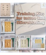 Permanent Makeup Microblading Tattoo kits training - $18.81+