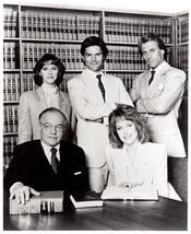 LA Law Susan Dey EP Vintage 8X10 BW TV Memorabilia Photo - $4.99