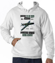 Dornier Do 335 - New Cotton White Hoodie - $39.00