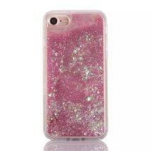 Liquid Case for Galaxy A310,Creative Design Shiny Glitter Floating Quick... - $8.47