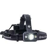 Black Diamond Icon 500 Lumens LED Waterproof IP67 Headlamp AAA BD-19702 - $103.04