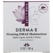 Derma E, Firming DMAE Moisturizer, with Alpha Lipoic Acid and C-Ester, 2... - $37.14
