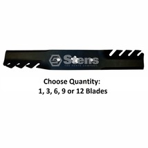 """Toothed Blades Fit 137380 156468 532137380 50"""" Deck - $22.38+"""