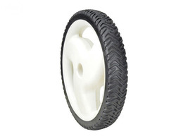 Plastic Wheel Fits Toro 105-1816 20012 20016 20019 - $30.82