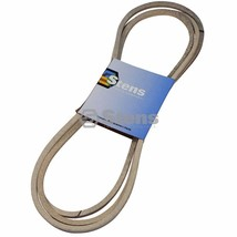 """OEM Spec Belt For JD154601 X300 X320 X340 X360 lawn tractors with 38"""" deck - $33.54"""