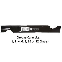 "Hi-Lift Blades Fit 403107 405380 40S380 531309715 21546611 46"" Deck Qty ... - $27.58+"