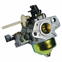 Carburetor Fits Honda 16100-ZL0-W51, Most GX200, 6.5 HP - $40.36
