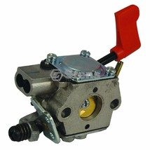 OEM Carburetor Fits WT-628-1 WT-628 WT6281 WT628 WT 6281 GTI 32cc Trimmers - $32.31