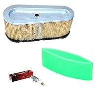 Tune Up Kit fit Briggs & Stratton 458 493909 496894 496894S 19A400-19G400 Series - $20.16