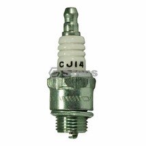 Champion Spark Plug fits 361258, PM-3, 846, CJ14, TY6080, 050396, 530030077 - $7.17