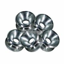 Trimmer HD Eyelet Shop Pk Fits 69621244430 GT2000 2 Line Bump Feed Head - $14.07