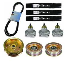 """48"""" Deck Kit Fits GY20996 GX20305 L120 L130 - $180.16"""