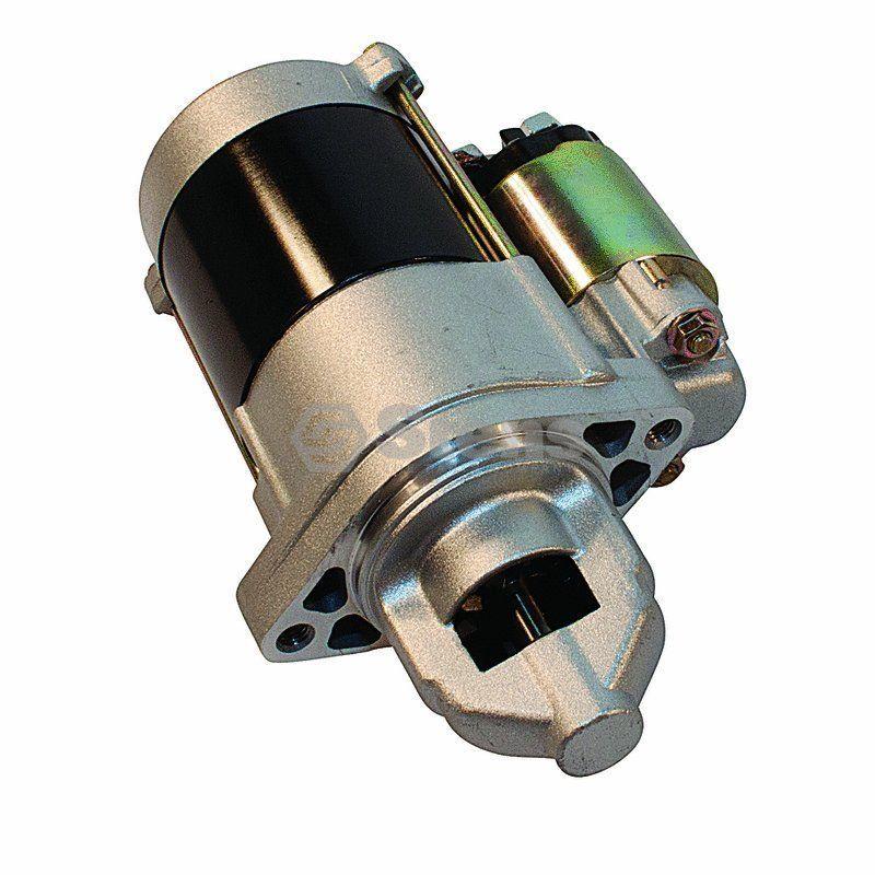 Electric Starter Fits 21163-7023, MIA11626, 647A, X300, X304, X320, X324, X500