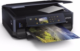 Epson Expression Premium XP-610 All-In-One Inkjet Printer NEW - $212.16