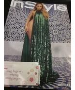 Instyle In Style Fashion Magazine December 2018 Jennifer Lopez Band New - $9.99