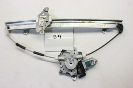 NEW OEM WINDOW REGULATOR MOTOR LIFT FRONTIER XTERRA PATHFINDER 05-17 RF - $34.65