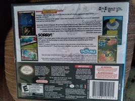 Nintendo DS Battleship/Connect Four/Sorry!/Trouble image 2