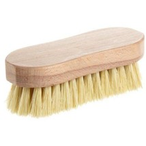 Magnolia Brush #166 White Tampico Utility Scrub Brush - Carton of 6 - $963,53 MXN