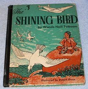 Shining bird1a