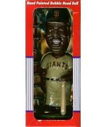 barry bonds bobblehead doll w/gold chain rare s.f.giants - $49.99