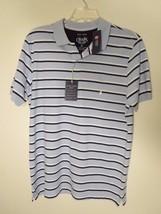 Chaps Men's Size M Multi-Color S/S Polo Shirt (NWT $50.00) 60% OFF  Anti... - $19.80