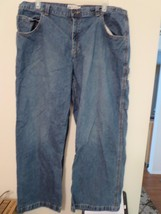 Men's Sz. 42x30 CARPENTER JEANS by Faded Glory (Excellent Condition) Only $11.99 - $11.87