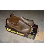 LaCrosse Vinyl Stretch Work Rubbers 88125 shoe overshoe - $8.23