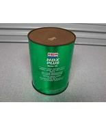 Exxon HDX plus 40 wt motor oil paper can - $8.91