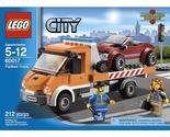 Lego city 60017 flatbed truck a thumb155 crop