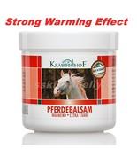 Asam Kraurerkof Pferdebalsam Massage Gel 100ml with Strong Warming Effect - $8.27