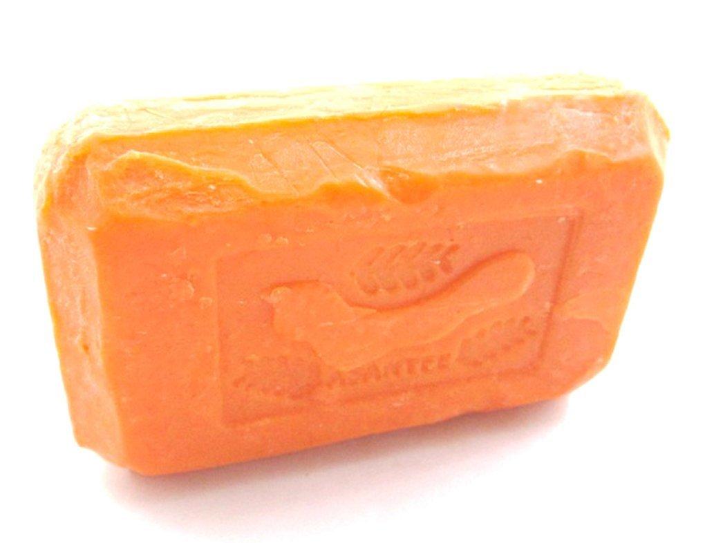 Asantee Tamarind Whitening Soap Thai Plus Honey 135 G. (Pack of 4 Pcs.)