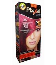 Lolane Pixxel professional colour cream light red viot brown p20 5.26 bu... - $13.70