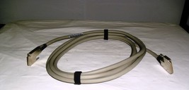 Compaq 12ft SCSI 5 External Cable 313374-002 Rev M 332616-002 - $21.99