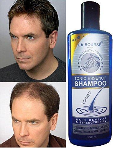 La Bourse Paris Essential Tonic Shampoo Hair Loss Growth - $20.70