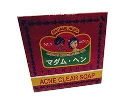 Madame Heng Teenager Acne Clear Soap- From Thailand - $7.93