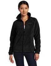 Columbia Womens Benton Springs Full-Zip Fleece Jacket - $48.98