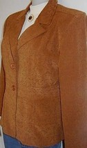 Tan Design Western Horse Show Hobby Clothes Jacket 12P Western Showmanship - $55.00