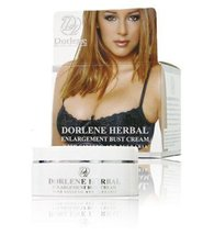 Dorlene F-90A 50G Herbal Firming Bust Cream with Ginseng and Pueraria - $16.99